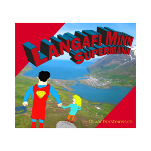 Langafi Minn Supermann